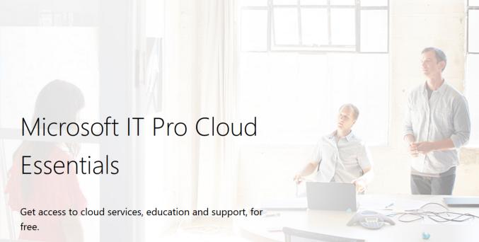 2016-04-21 01_58_40-Microsoft IT Pro Cloud Essentials