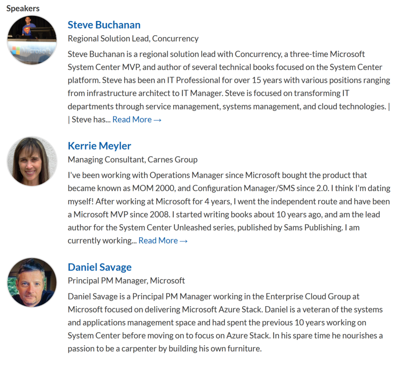 Future-proof your Career with AzureStack