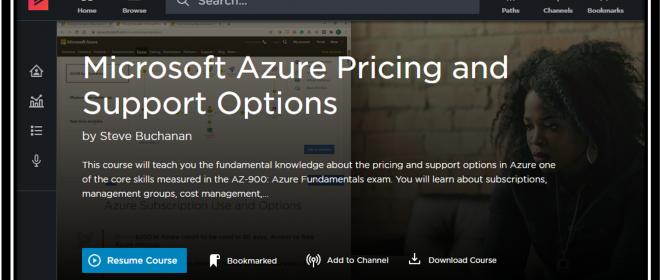 Microsoft pluralsight partnership